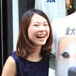 古谷今日子プロフィール画像