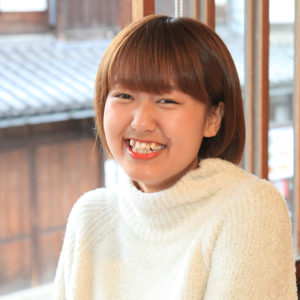 横山知加プロフィール画像