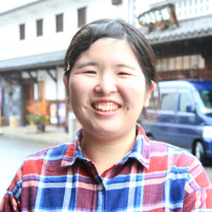 中坂有希プロフィール画像