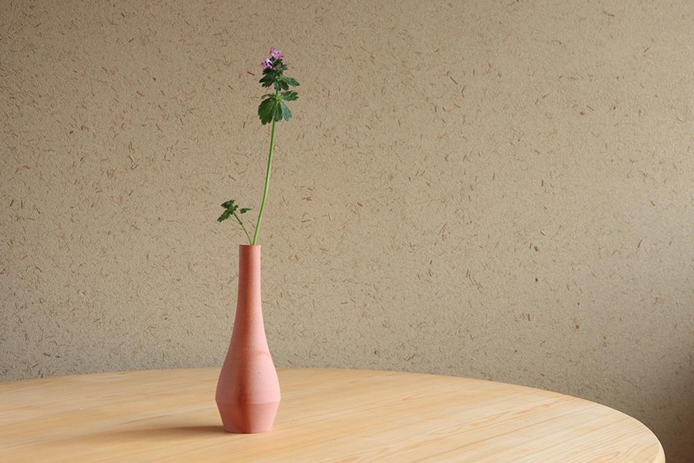 出製陶の花器