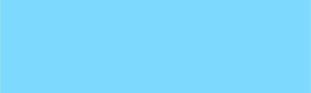 ブルーのイメージ画像