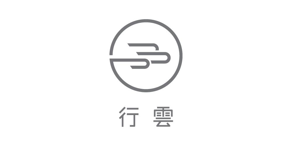 株式会社行雲コーポレートロゴ
