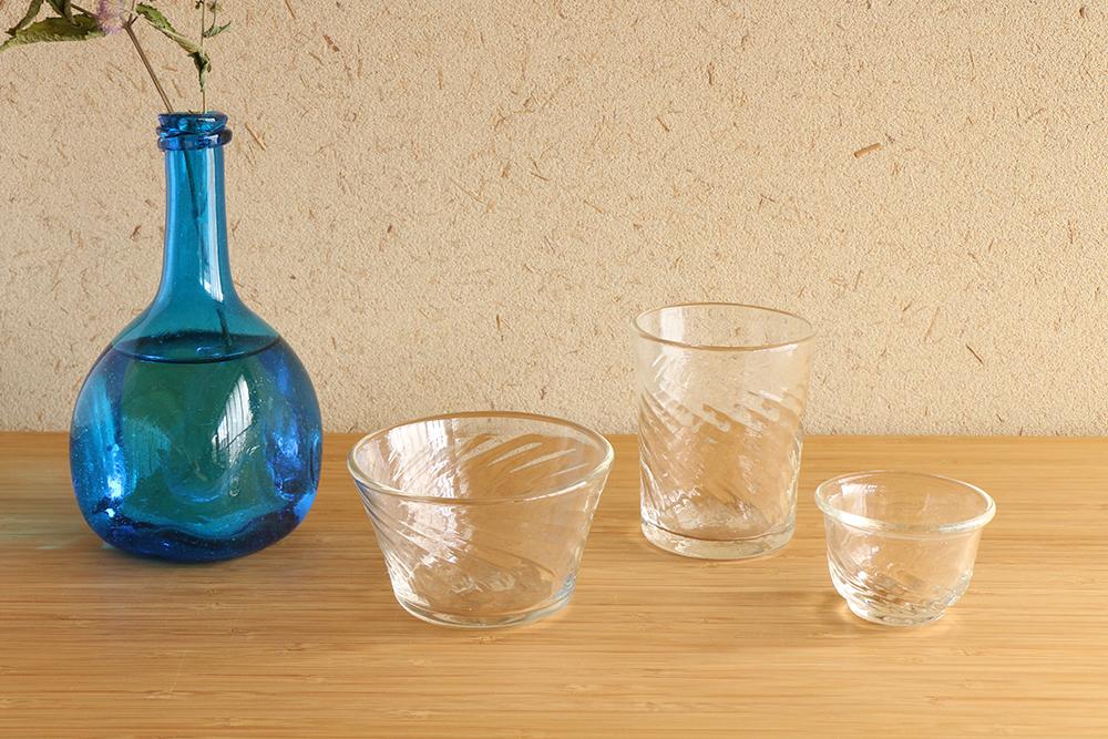 美観堂商品倉敷ガラス