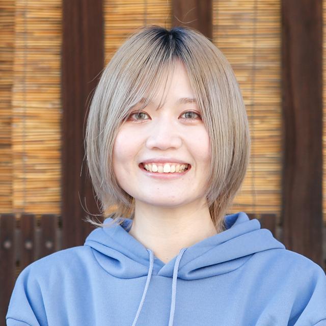 徳留桃子プロフィール画像