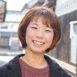 塩崎由歩プロフィール画像